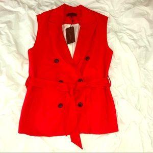 Rag & Bone Wool Vest